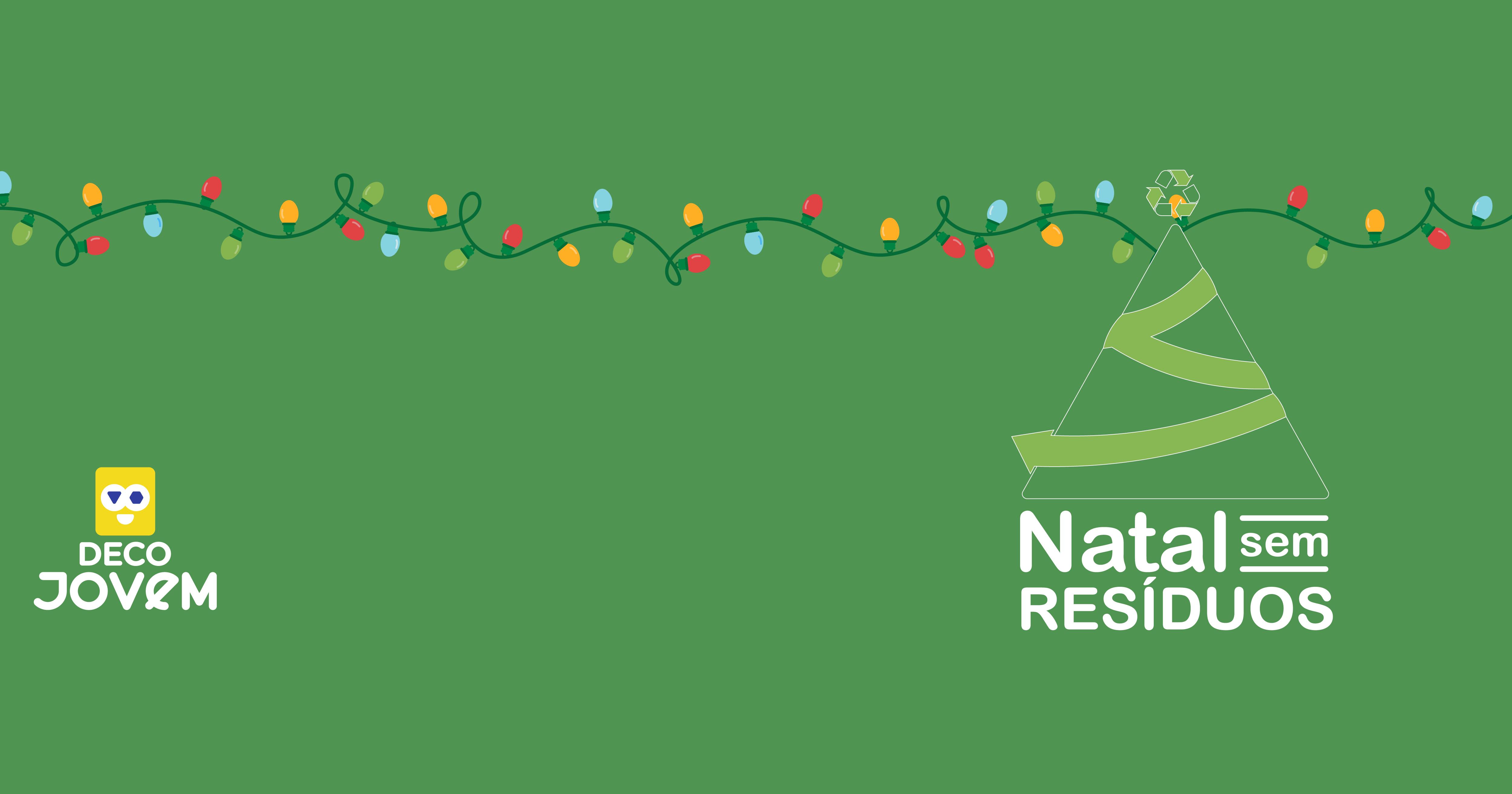 Desafio Natal sem Resíduos (…de Plástico) 3