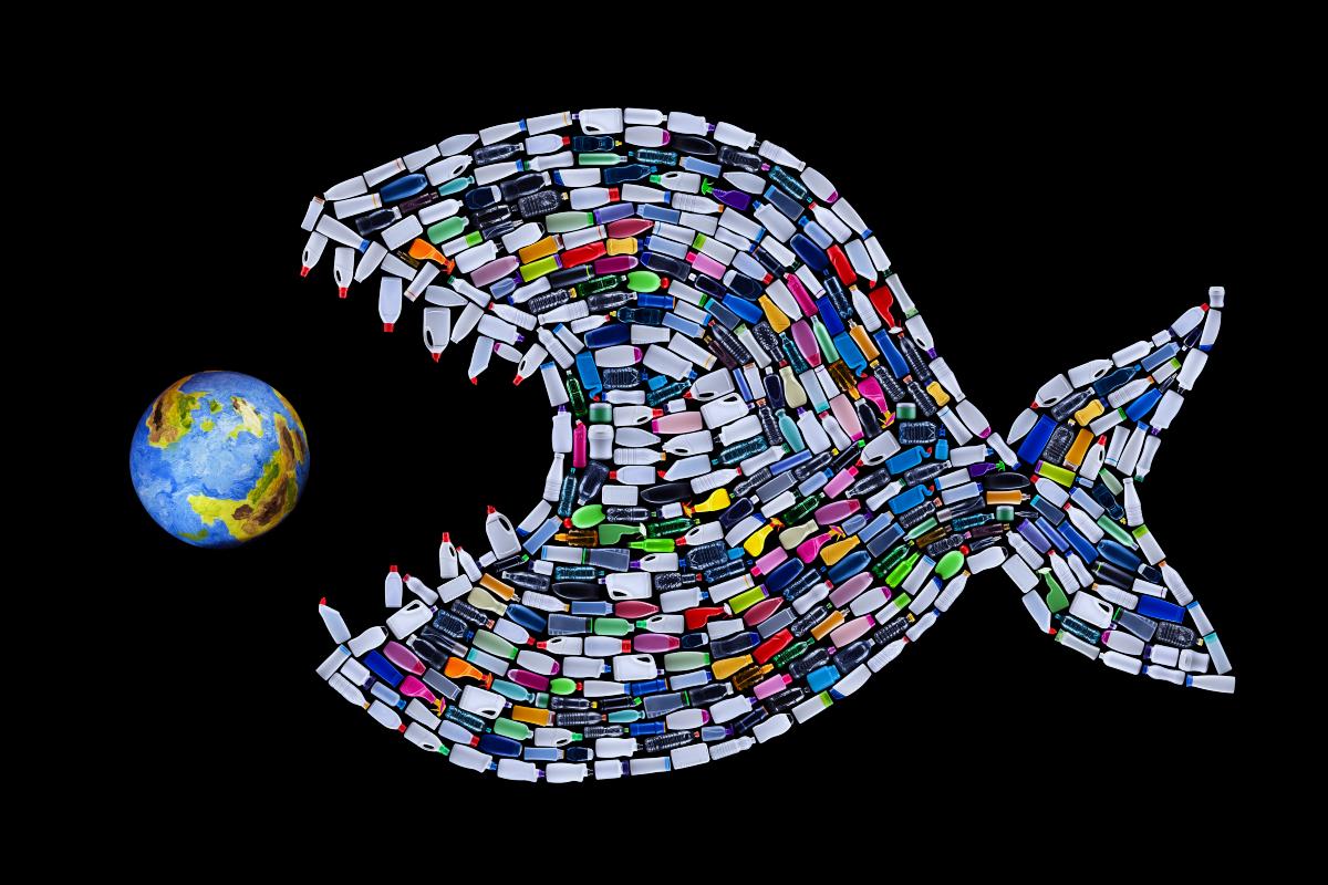 Natal Sem Resíduos… De Plástico!